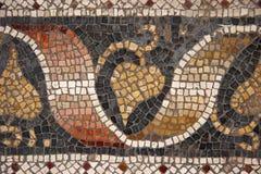 Mosaico bizantino Imágenes de archivo libres de regalías