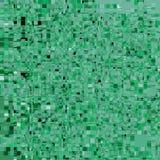 Mosaico blando del cuadrado del trullo para la cubierta o la impresión Foto de archivo libre de regalías