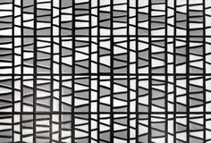 mosaico Branco-cinzento Imagens de Stock