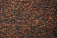 Mosaico colorato delle pietre Fotografia Stock