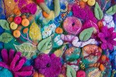 Mosaico de angorá Foto de Stock Royalty Free