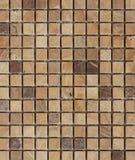 Mosaico de la piedra del tono del cervatillo Imagenes de archivo