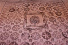 Mosaico de Paphos Fotografia de Stock Royalty Free