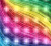Mosaico del arte pop Fotografía de archivo libre de regalías