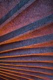 Mosaico del color Imagen de archivo