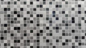 Mosaico delle mattonelle di marmo Fotografia Stock Libera da Diritti