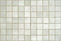 Mosaico di marmo Fotografie Stock Libere da Diritti