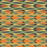 Mosaico dinâmico ilustração royalty free