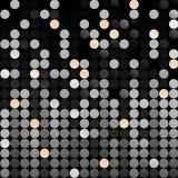 Mosaico do ponto, vetor Imagem de Stock