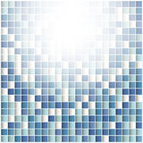Mosaico geométrico Imagens de Stock Royalty Free
