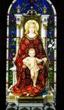 Mosaico italiano Imagem de Stock Royalty Free