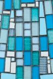 Mosaico lucido fotografia stock