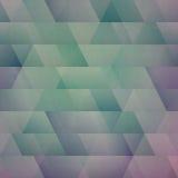 Mosaico mínimo Foto de Stock