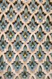 Mosaico marocchino Fotografie Stock Libere da Diritti
