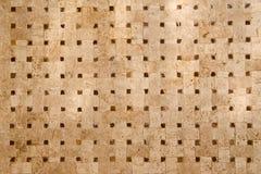Mosaico mediterráneo Foto de archivo libre de regalías