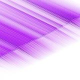 Mosaico quadrato del pixel. ENV 8 Immagine Stock