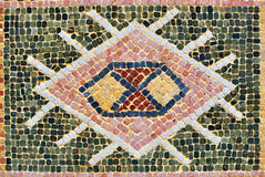 Mosaico árabe Foto de Stock Royalty Free
