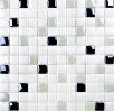 Mosaico, struttura Fotografia Stock