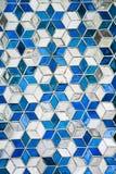 Mosaico tailandês Imagens de Stock Royalty Free