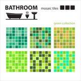 Mosaico tiles-08 Foto de archivo