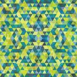 Mosaico triangular BackgroundΠcolorido libre illustration