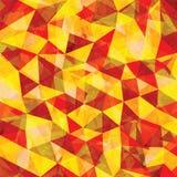 Mosaico variopinto BackgroundΠillustrazione vettoriale