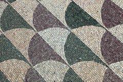 Mosaicos Foto de archivo libre de regalías