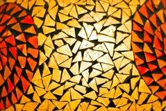 Mosaicos Foto de Stock Royalty Free