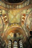 Mosaicos bizantinos Foto de archivo