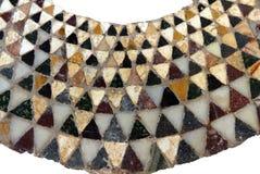 Mosaicos bizantinos imagenes de archivo