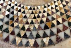 Mosaicos bizantinos fotos de archivo libres de regalías
