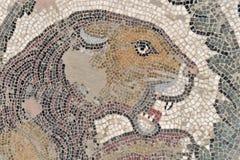 Mosaicos del chalet romano del armerina 3 de la plaza Fotografía de archivo libre de regalías