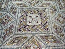 Mosaicos romanos Foto de Stock