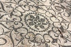 Mosaicos romanos, Italy fotos de stock