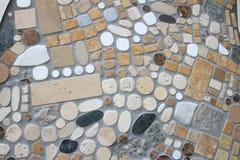 Mosaics Royalty Free Stock Images