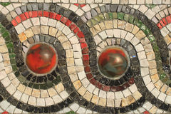 Mosaics Stock Photo