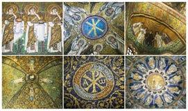 Free Mosaics Of Ravenna, Italy Royalty Free Stock Photo - 78098265