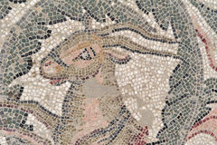 Mosaics of roman villa of piazza armerina 6 Royalty Free Stock Images