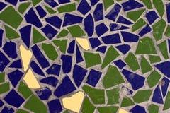 mosaik Arkivfoton