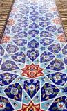 Mosaik Stockbild