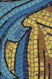 Mosaik Stockfotografie