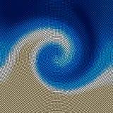 Mosaik. Lizenzfreie Abbildung