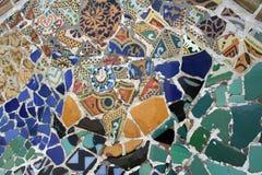 Mosaik Lizenzfreie Stockfotos
