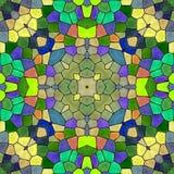 mosaik Royaltyfri Foto