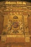 Mosaik Abbildung Lizenzfreies Stockbild