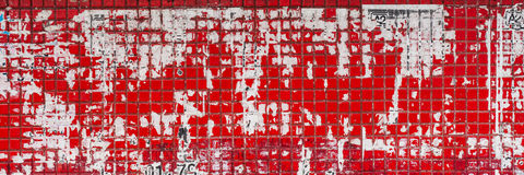 Mosaik-alte Beschaffenheit Stockbilder