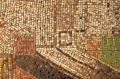Mosaik background Stock Images