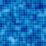 Mosaik-Fliese-Hintergrund lizenzfreie abbildung