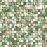 Mosaik-Fliese-Hintergrund stock abbildung