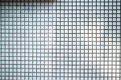 Mosaik-Fliesen-Beschaffenheit Lizenzfreies Stockfoto